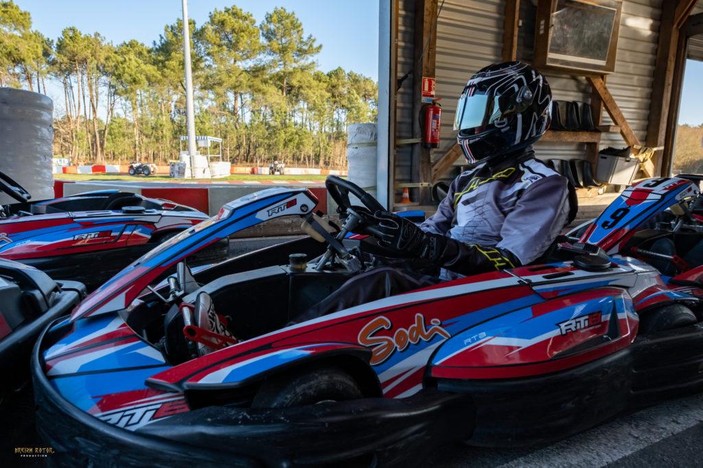 Karting Ploemel