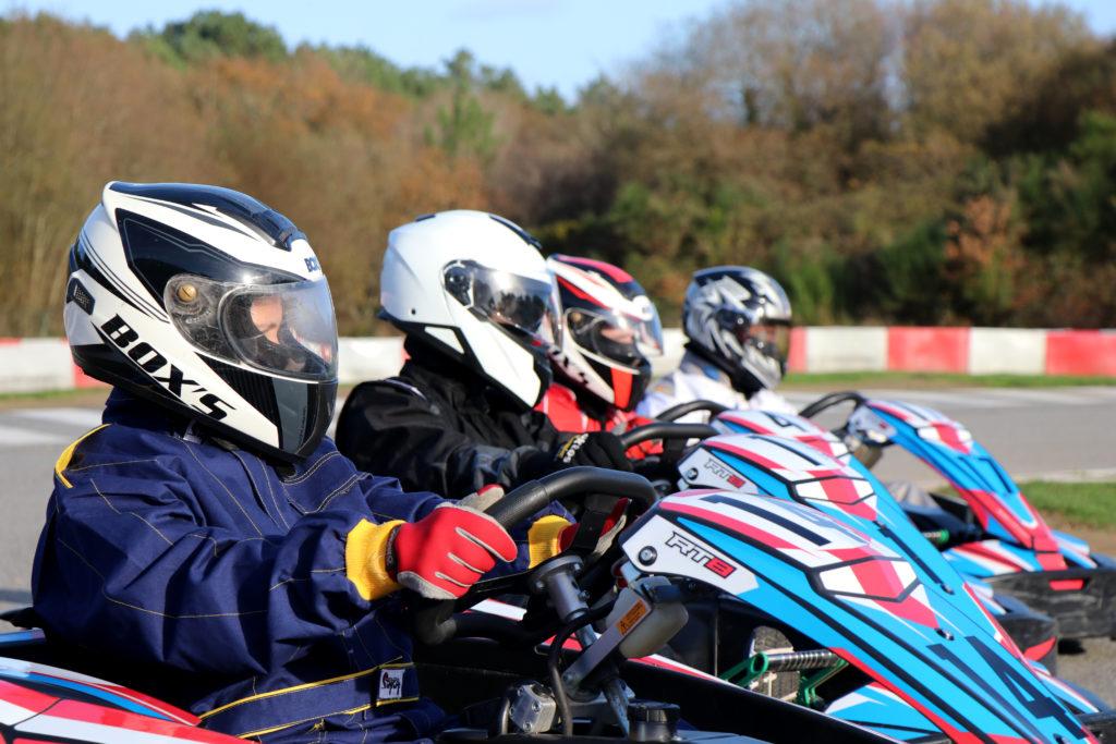 Karting Adulte Vannes