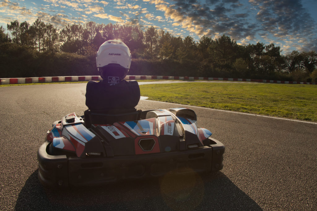 Karting Enfant Vannes