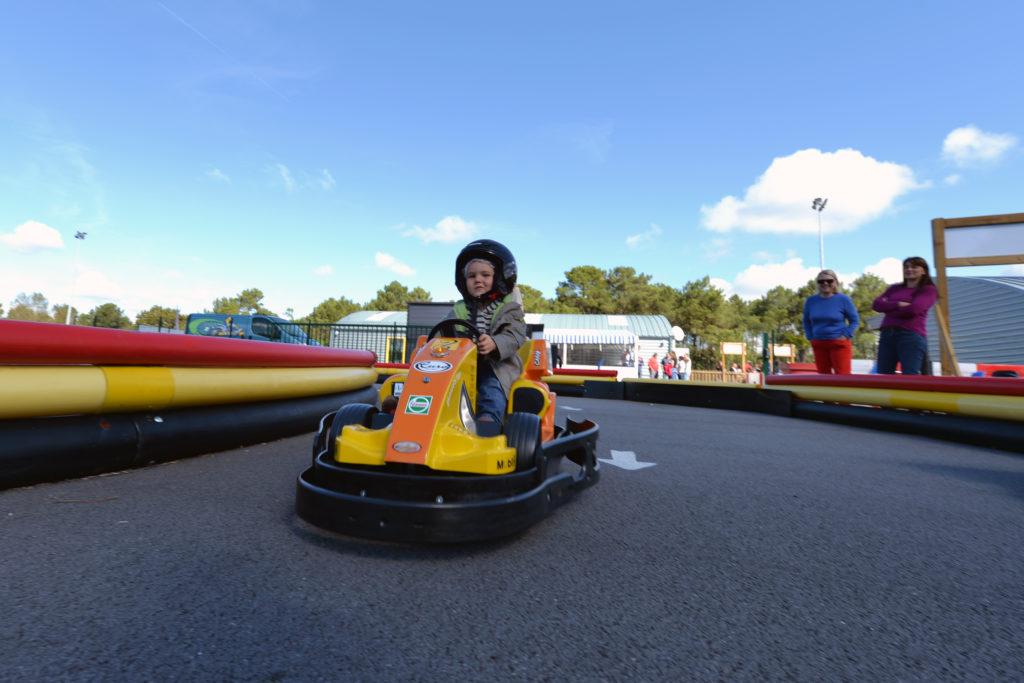 circuit karting enfant