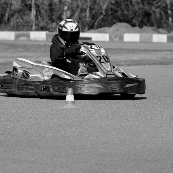 Stage Karting Adulte Vannes